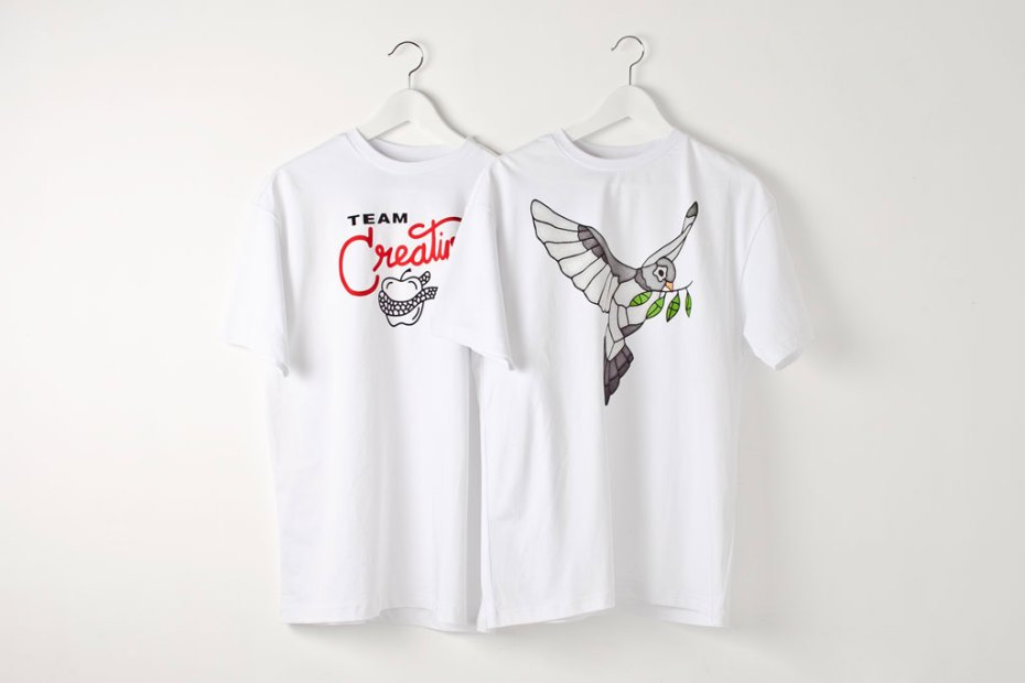 Image of Staple Design 2012 Spring/Summer T-Shirts