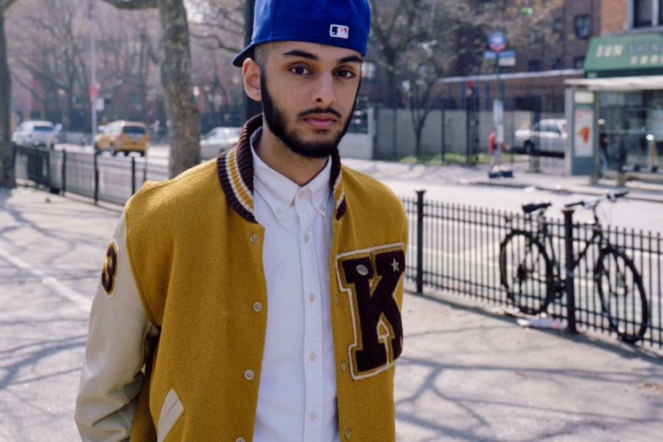 Image of Streetsnaps: Amardeep