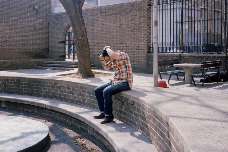 Image of Streetsnaps: Andrew Chen