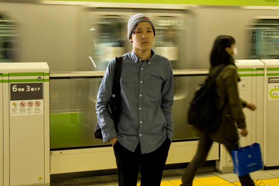 Image of Streetsnaps: Hybrid