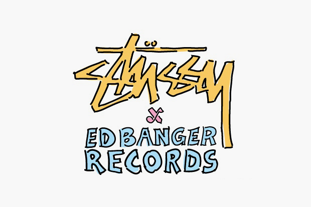 Image of Stussy x Ed Banger Records Coachella Release Party