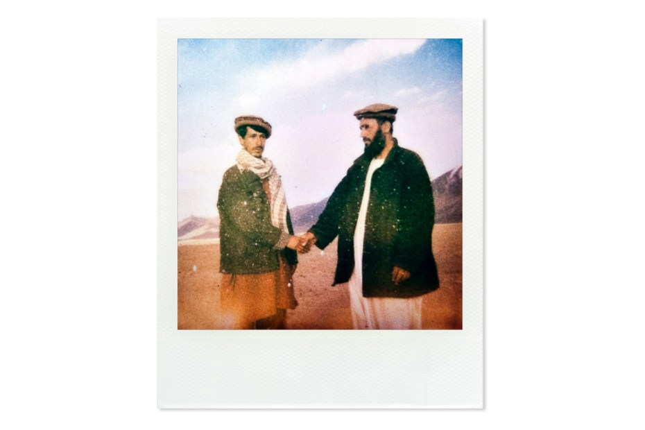 Image of The IMPOSSIBLE PROJECT NYC Space Presents Traces of Time
