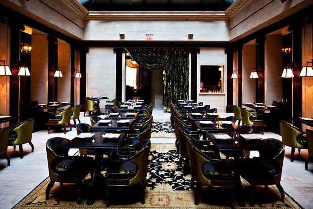 Image of The NoMad Hotel by Jacques Garcia