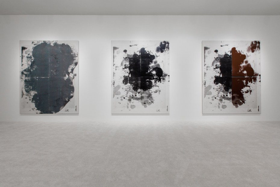 Image of The Painting Factory: Abstraction after Warhol @ MOCA Recap