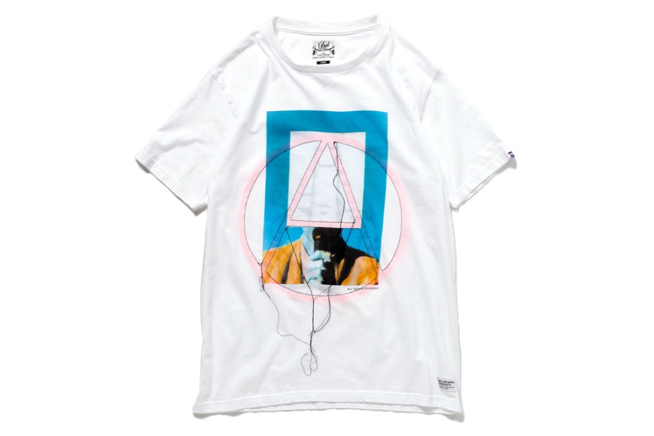 Image of THE SESSION TOKYO 2012 Capsule Collection