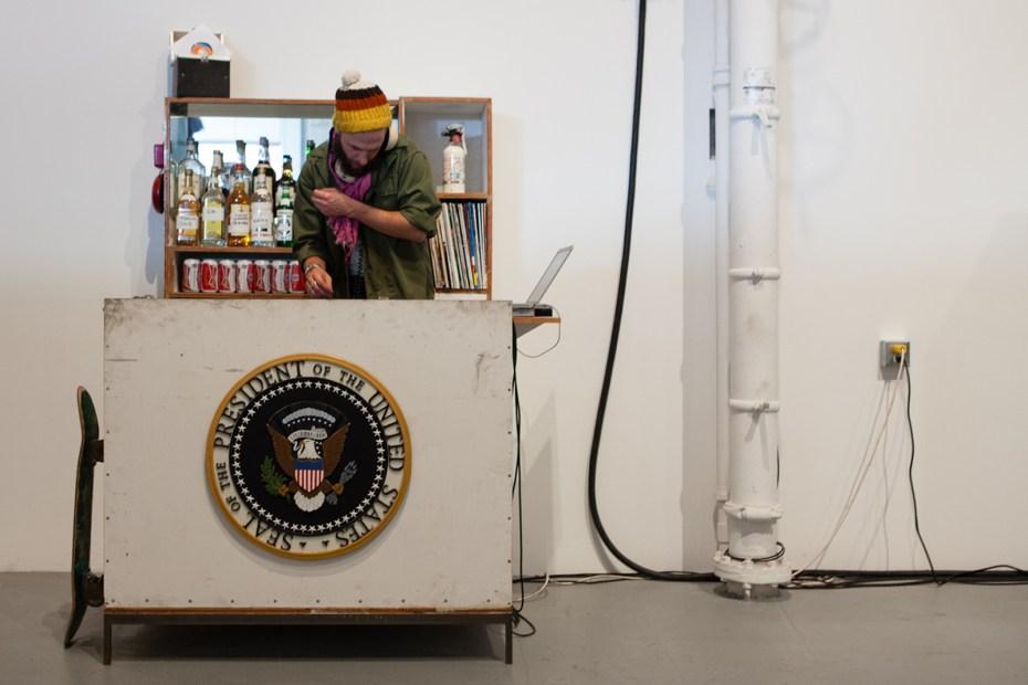 Image of Beastie Boys' Mike D Curates Transmission LA: AV Club @ MOCA Recap