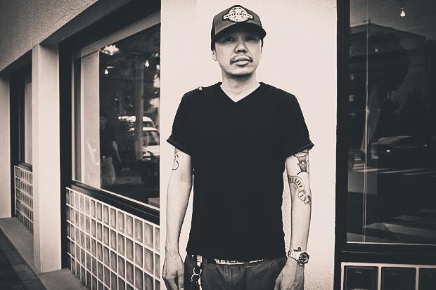 Image of Traverse Tokyo: Interview with Tetsu Nishiyama