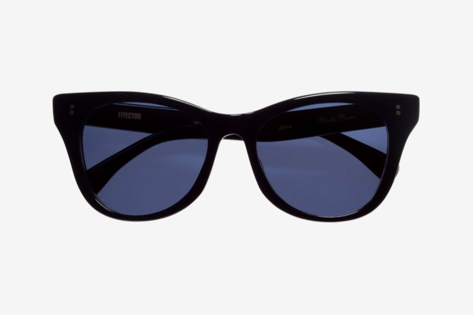 Image of UNDERCOVER x EFFECTOR 2012 Eyewear Collection