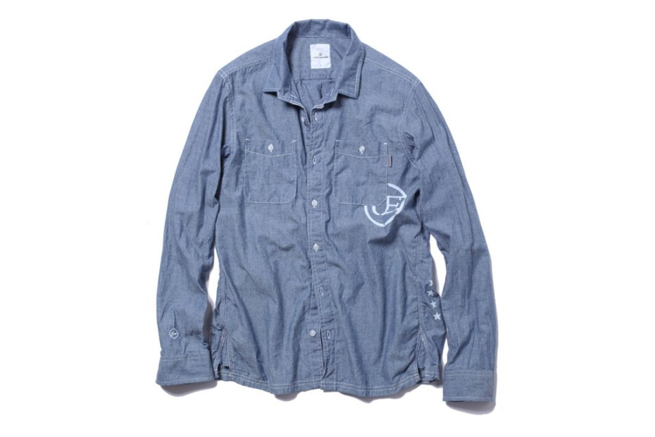 Image of uniform experiment x Carhartt 2012 April New Releases