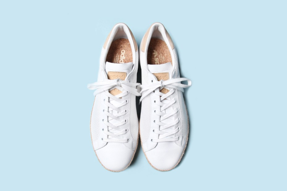 Image of UNITED ARROWS x adidas Originals Rod Laver