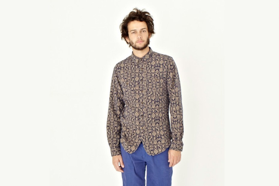Image of Vanishing Elephant 2012 Fall/Winter Collection