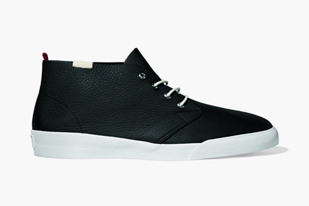 Image of Vans Vault 2012 Spring Chukka Bardenas LX