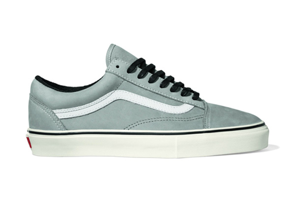 Image of Vans Vault 2012 Spring Old Skool LX
