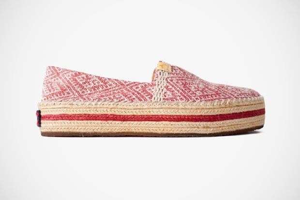 Image of visvim PRIMA-FOLK *F.I.L. EXCLUSIVE