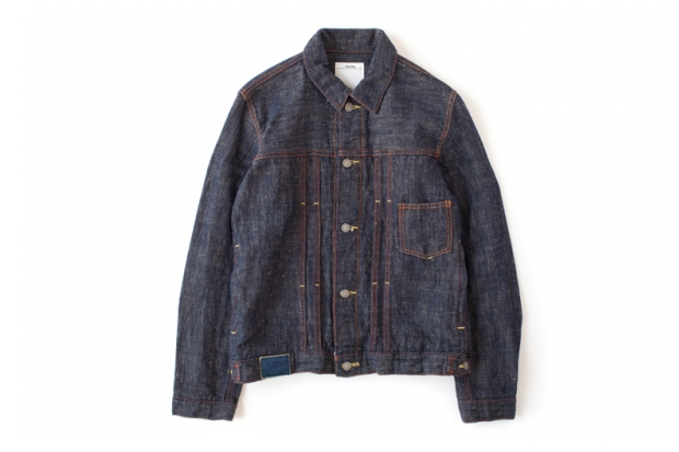 Image of visvim SS CHORE JKT (LUXSIC) *F.I.L. EXCLUSIVE