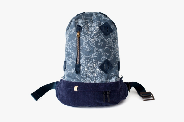 Image of visvim SUMMIT PAPOOSE *F.I.L. EXCLUSIVE