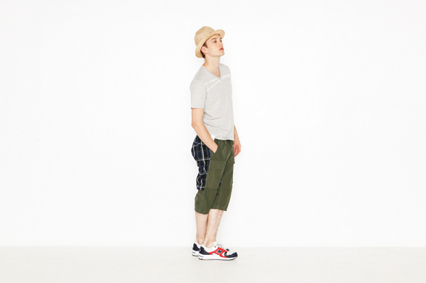 Image of WHIZ LIMITED x mita sneakers x New Balance CM1700 Lookbook