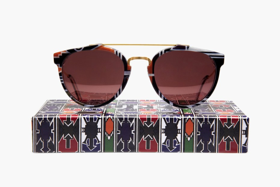 Image of WOKstore x SUPER Ndebele Special Sunglasses