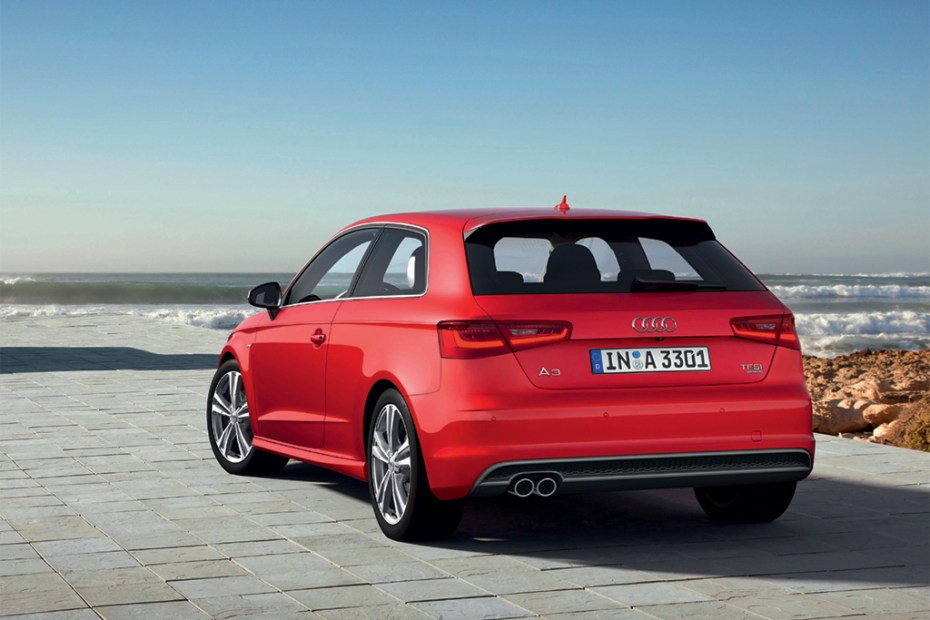 Image of 2013 Audi A3