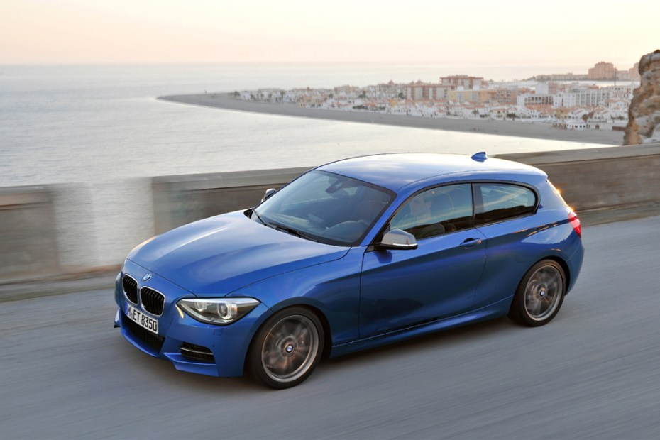 Image of 2013 BMW M135i