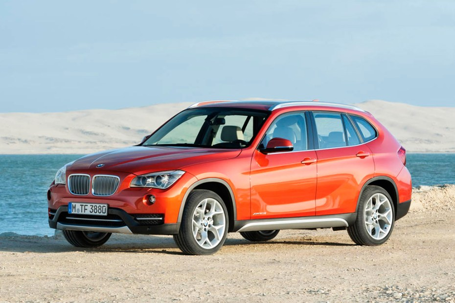 Image of 2013 BMW X1
