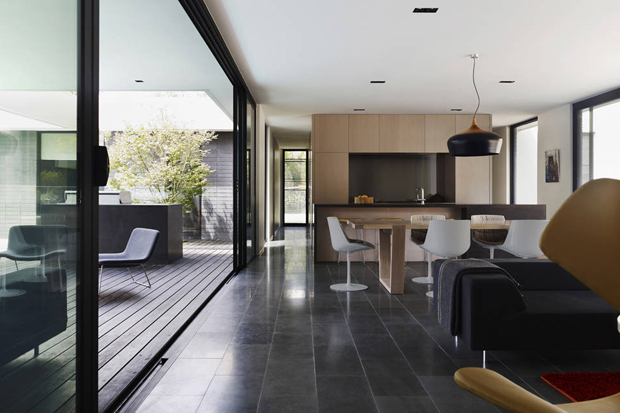 Image of A-G House by dKO Architecture