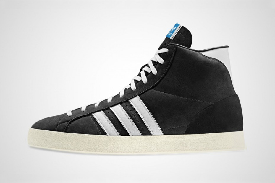 Image of adidas 2012 Basketball Profi