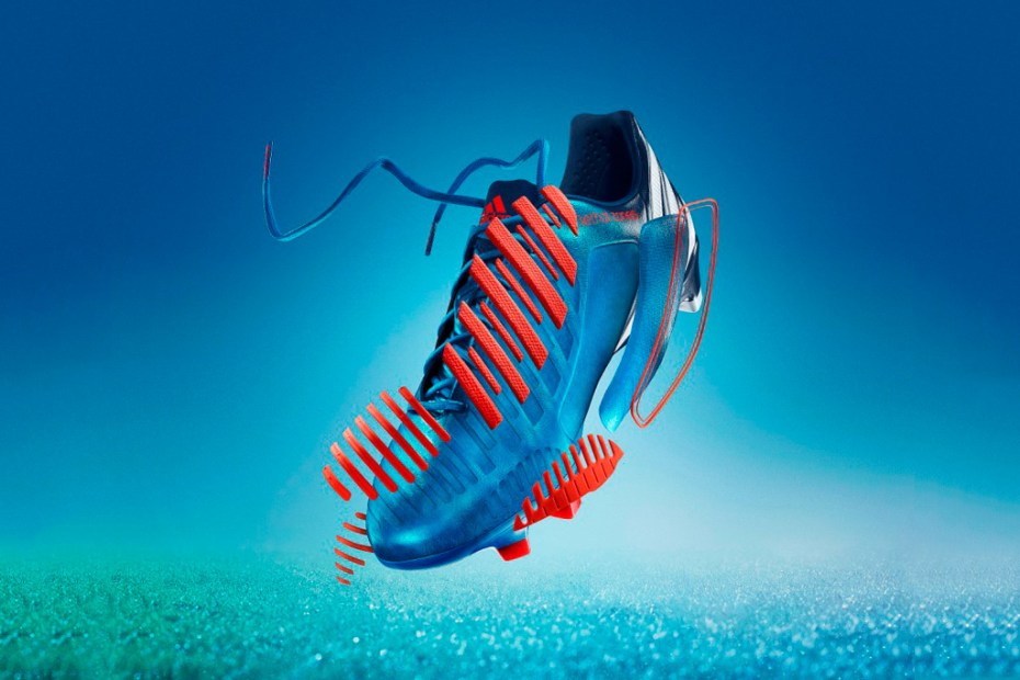 Image of adidas 2012 Predator Lethal Zones Soccer Boot