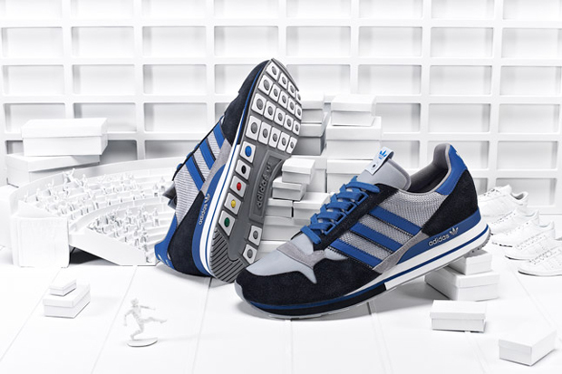 "Image of adidas Consortium 2012 Spring/Summer ""Your Story"" Collection"