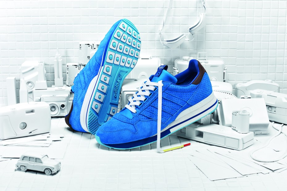 "Image of adidas Consortium 2012 Spring/Summer ""Your Story"" Collection Second Drop"