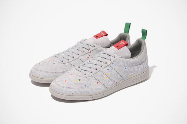 """Image of Kate Moross xadidas Consortium """"Your Story"""" Collection Baltic Cup Further Look"""