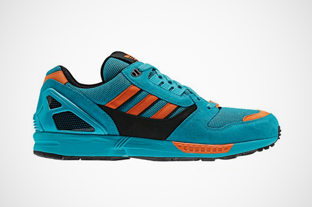Image of adidas Originals 2012 Summer ZX 8000