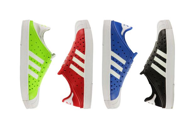Image of adidas Originals 2012 Summer BEACHSTAR