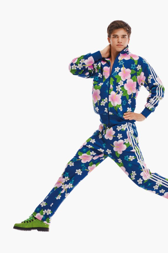 Image of adidas Originals by Jeremy Scott 2012 Fall/Winter Preview