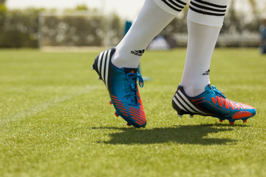Image of adidas Predator Lethal Zones Launch Event Recap