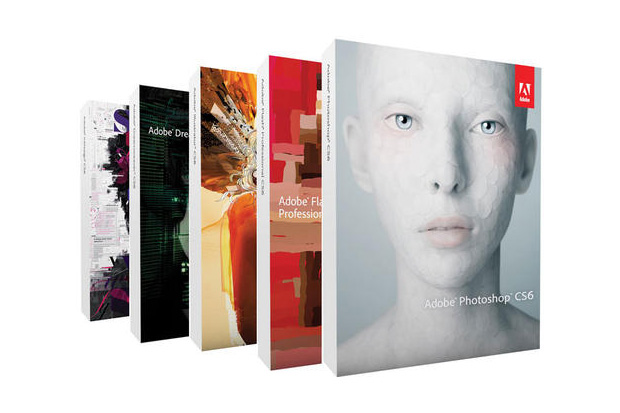 Image of Adobe Photoshop CS6 to Begin Shipping Tomorrow