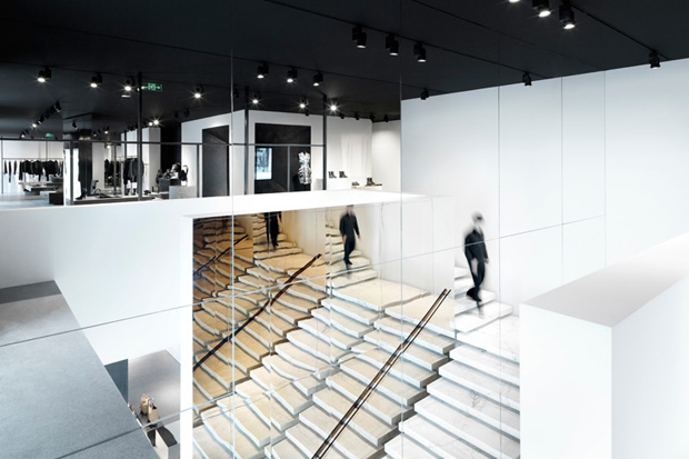 Image of Alexander Wang Beijing Flagship Store