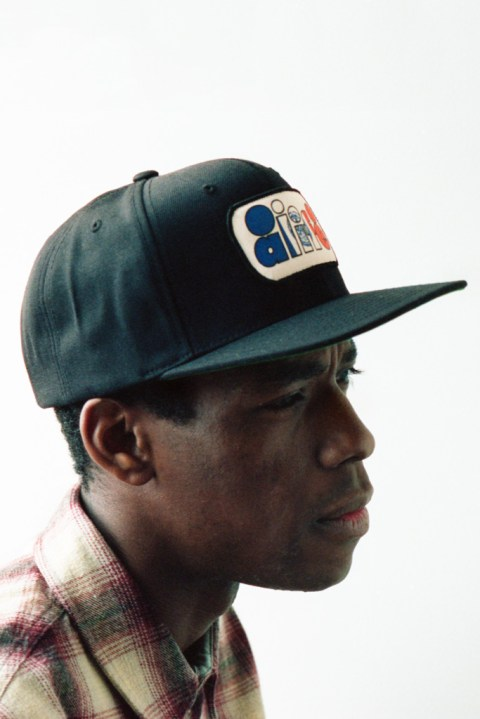 "Image of Alife x Starter ""New York Knicks Home Opener"" Snapback Cap"