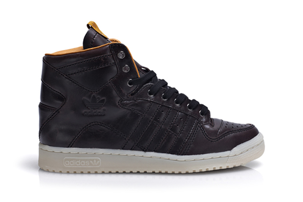 "Image of Aloe Blaac x adidas Consortium ""Your Story"" Collection Decade Hi Further Look"