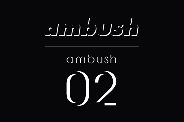 Image of ambush & ambush 02 Singapore Store Relaunch