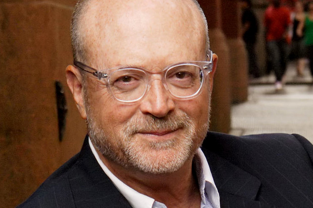 "Image of Mickey Drexler Credited with J.Crew's Success in CNBC's ""The Man Who Dressed America"""