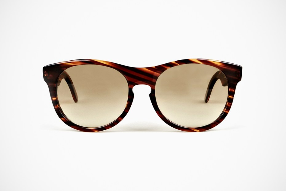 Image of A.P.C. x L.G.R 2012 Spring/Summer Sunglasses