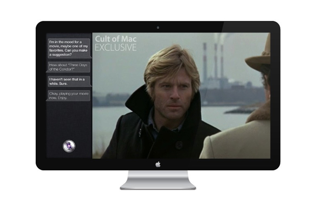 Image of Rumor: Is This What The Apple HDTV Looks Like?