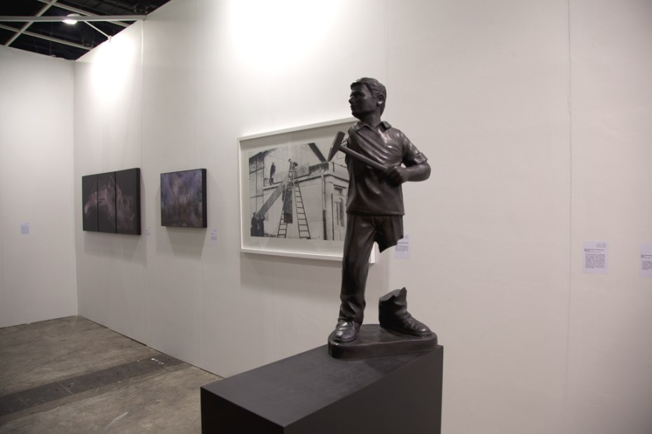 Image of ART HK 12 Hong Kong International Art Fair 2012 Recap