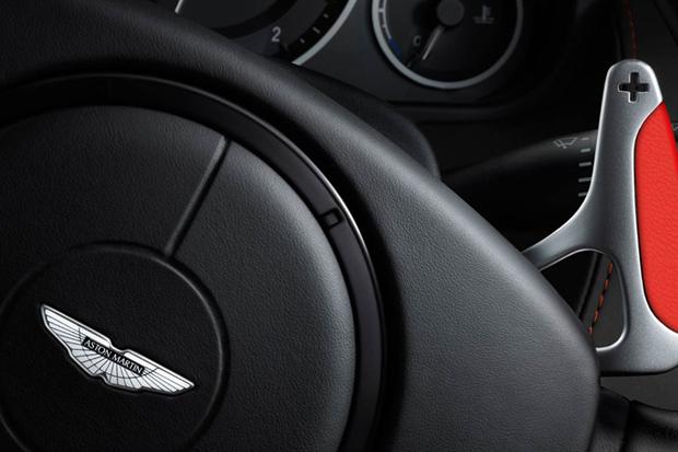 Image of Aston Martin DBS Ultimate
