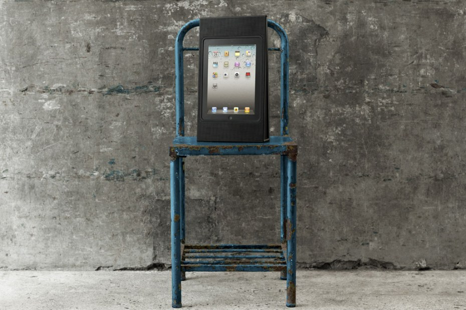 Image of Bang & Olufsen BeoPlay A3 iPad Dock