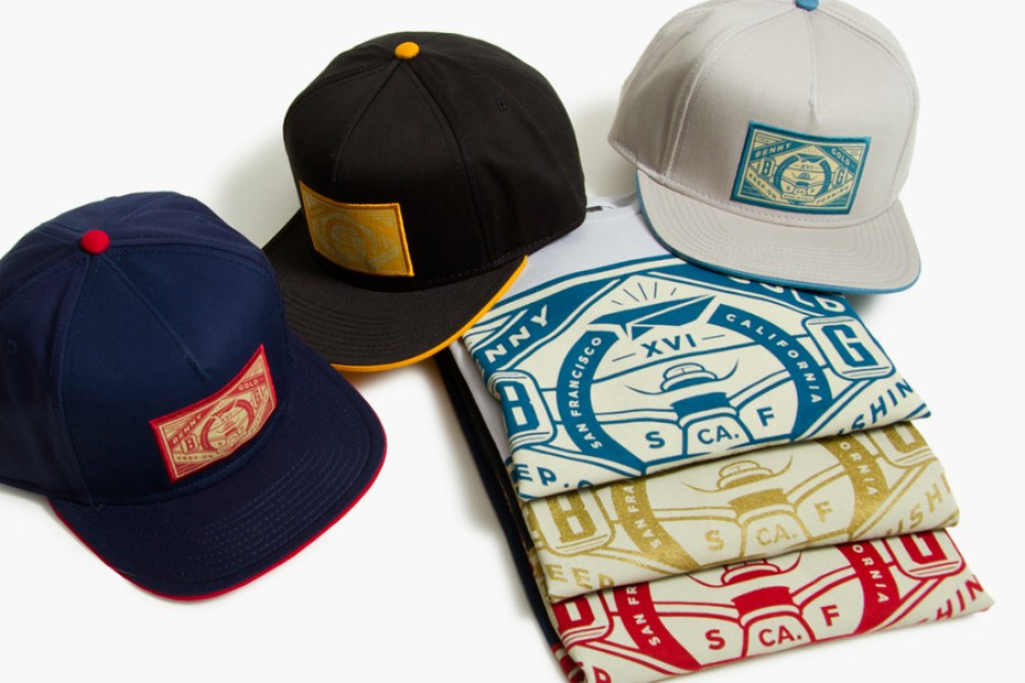Image of Benny Gold Valencia Collection