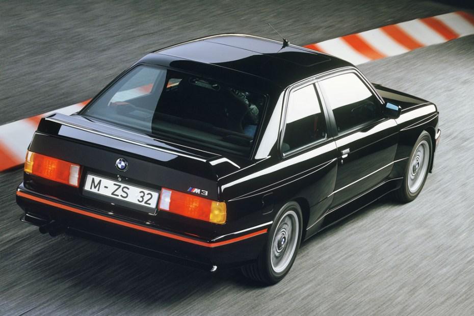 Image of BMW Celebrates 40 Years of M