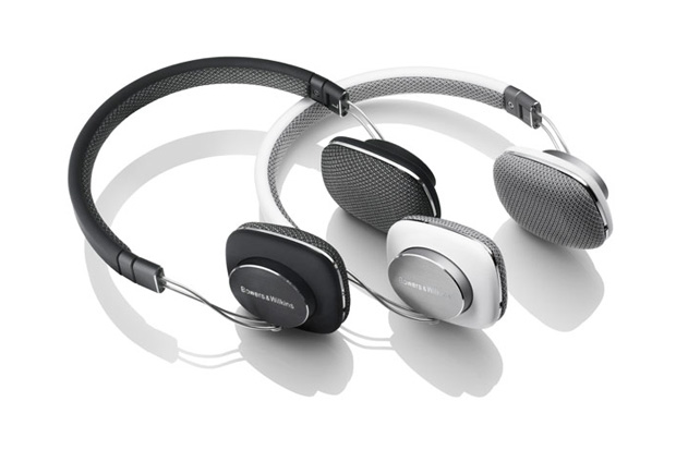 Image of Bowers & Wilkins P3 Headphones