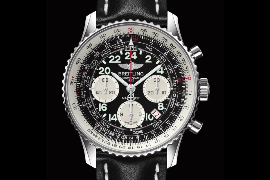Image of Breitling Navitimer Cosmonaute